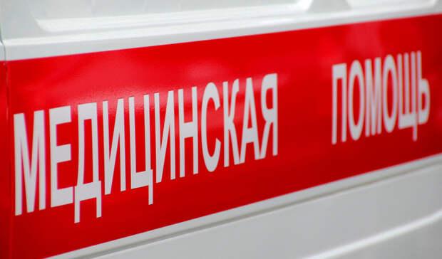Автобус стуристами попал вДТП наКубани: погибли два человека
