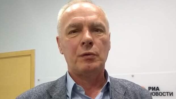 Политолог Рудяков оценил последствия разрыва дипотношений России и Украины