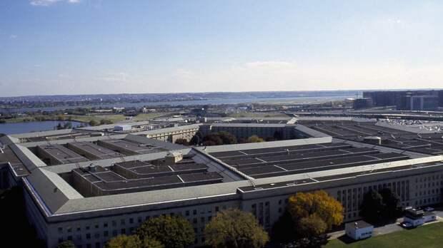 Пентагон заявил об отсутствии угрозы терроризма из Афганистана