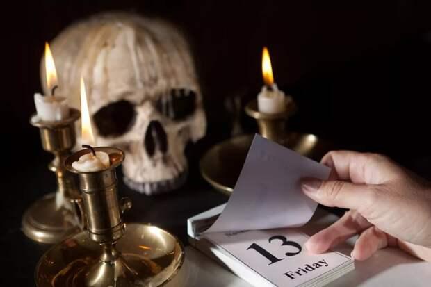 Совершенно непостижимые суеверия разных культур мира