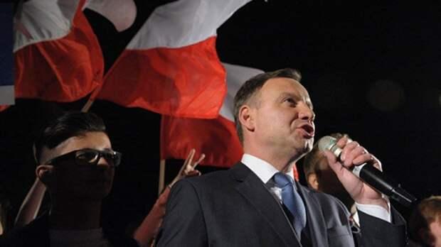 Политолог Пискорский рассказал о фобиях польских политиков-русофобов