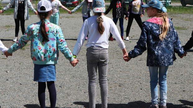 Тюменских детей, отдыхающих влагерях, научат правилам пожарной безопасности