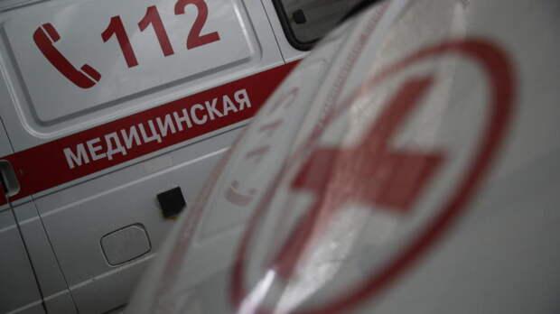 В России гранатомет сработал в руках подростка