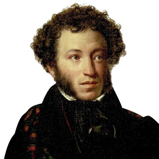 Пушкин на карантине