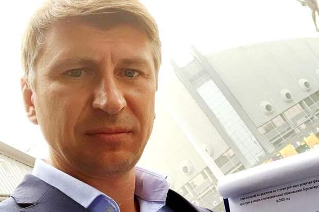 Ягудина затравили за хвалебный пост о задыхающемся Красноярске
