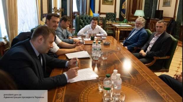 Попов: Неудачи Коломойского с ПриватБанком серьезно повлияют на его бизнес и безопасность