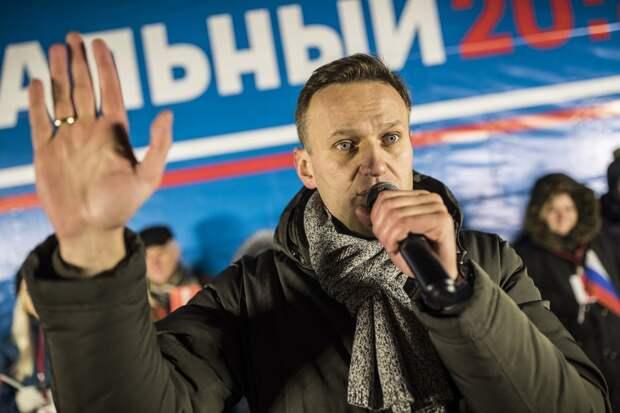 Запад должен вмешаться: иностранные СМИ об акциях протеста сторонников Навального