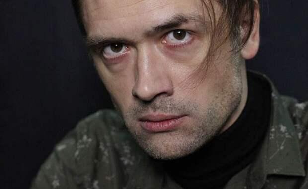 Сбежавший на Украину актер Пашинин сыграл тайную свадьбу