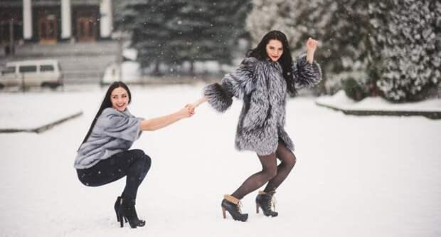 Блог Павла Аксенова. Анекдоты от Пафнутия про шопинг. Фото art_man - Depositphotos