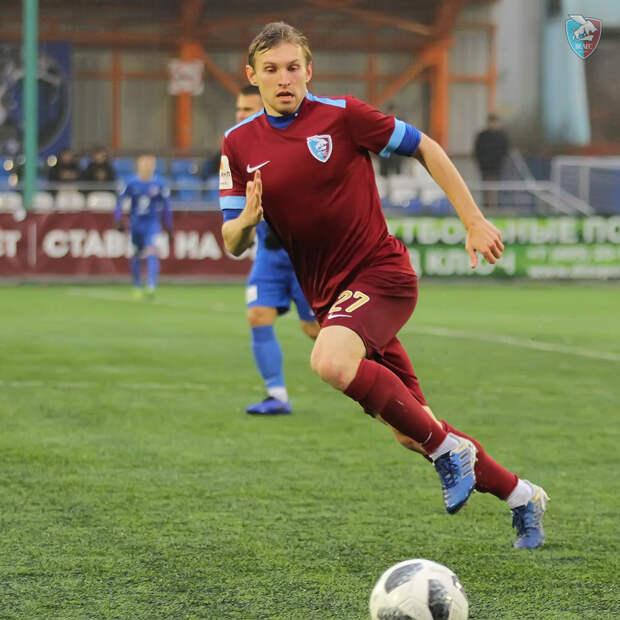 Янки пытались заставить русского футболиста Валерия Сарамутина встать на колени в поддержку движения против расизма