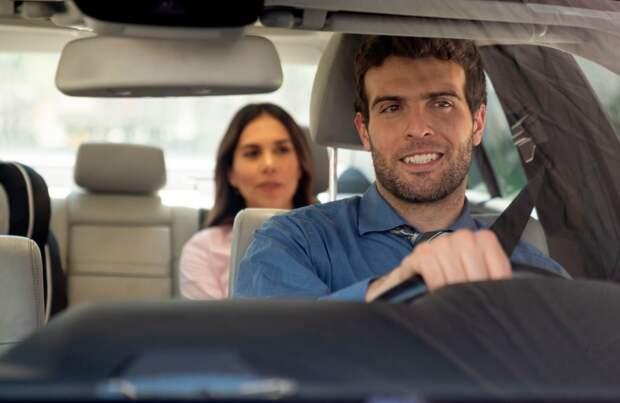 Какие нужны документы, чтобы работать на своей машине в такси?