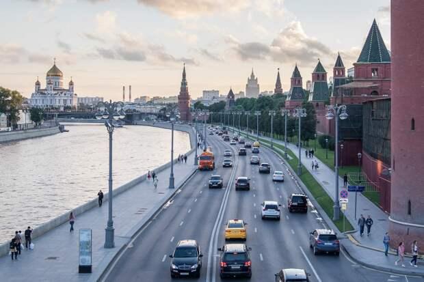 В российском обществе растет напряженность