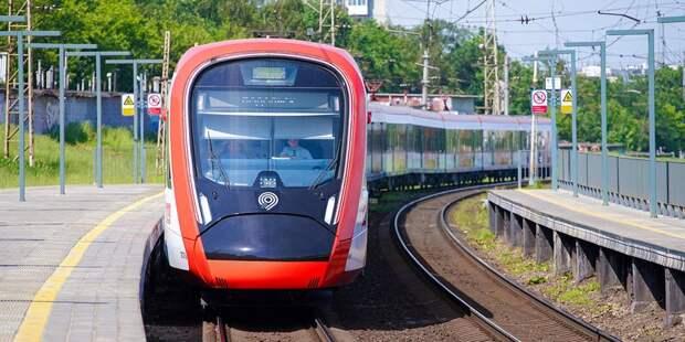 В августе изменится расписание прибытия поездов к «Гражданской» и «Дмитровской»