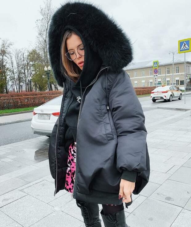 Куртка оверсайз: 17 наиболее популярных фасонов на 2021 год