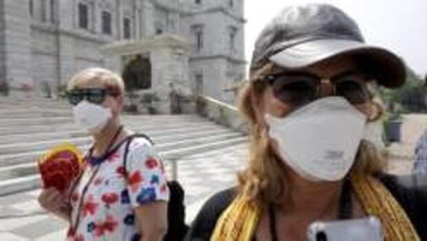 Названы три возможных сценария восстановления туризма после пандемии