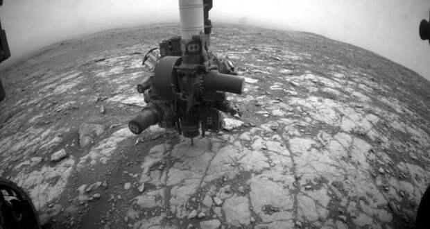 Марс, марсоход