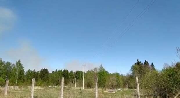 Часть жителей села Пугачево в Удмуртии покидает дома из-за взрывов снарядов