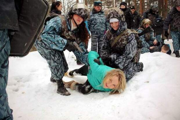 Девушки из полиции России Полиция России, девушки, полиция, работа