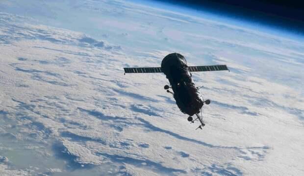 Модуль «Пирс» и космический корабль «Прогресс» утонули в Тихом океане