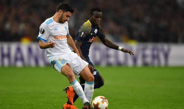 L'Equipe: полузащитник «Марселя» отклонил предложение «Зенита». А что же Виллаш-Боаш и Паредес не проявили активности?
