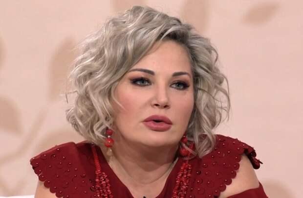 Новые страдания Марии Максаковой под небом отечества