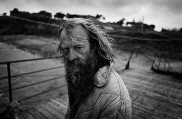 Фотограф Евгений Канаев: «Казань и казанцы в 90-е» 51