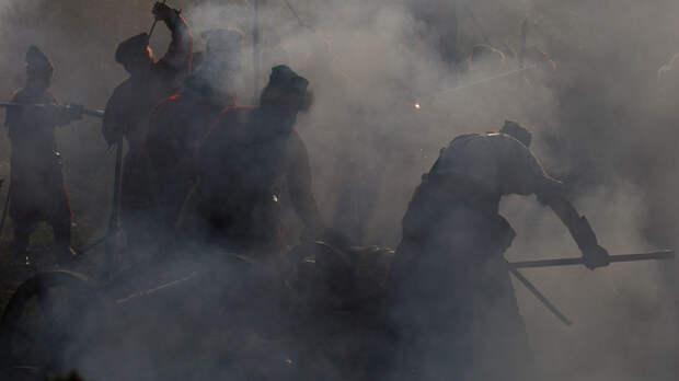 Опричнина Иоанна Грозного: Неудачная борьба с аристократией