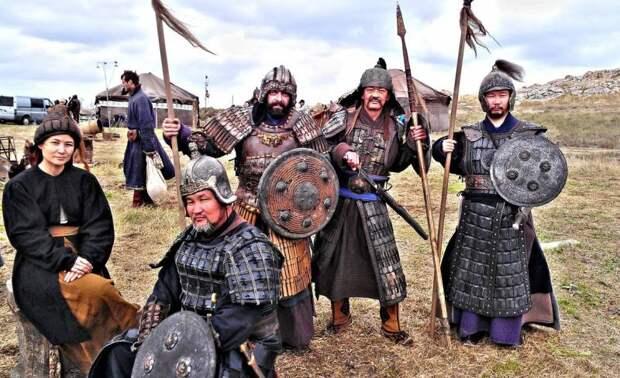 Как татаро-монгольское иго изменило русских