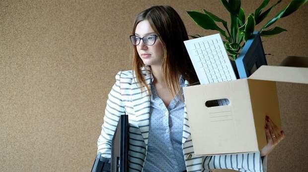 4 млн увольнений за апрель: почему американцы стали чаще уходить с работы