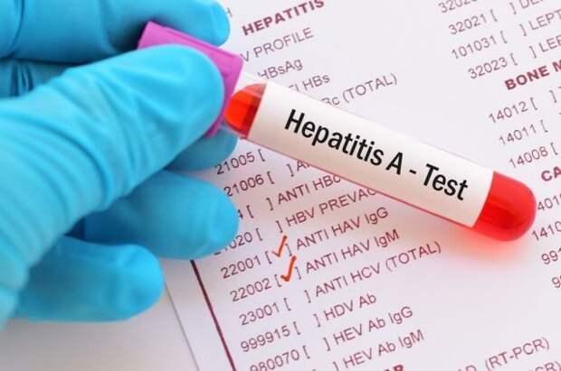 8 мифов про хронический гепатит