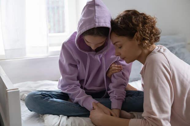 Специалисты семейного центра на Дежнёва рассказали, как найти общий язык с подростком