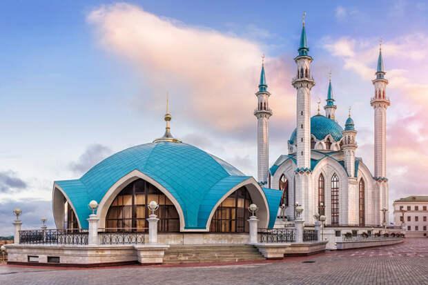 Татарстан отмечает Курбан-байрам