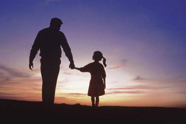 Отношения - Привязанность в жизни человека