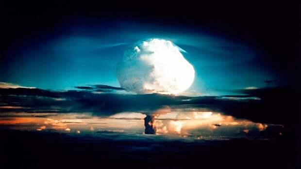 Леонков рассказал о ядерных тайнах США, которые скрывает Вашингтон