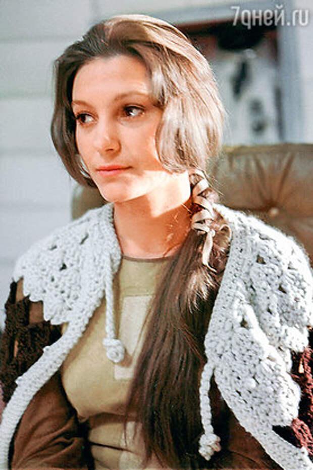 Наталья Бондарчук: «Отец рыдал, когда Инна Макарова сказала, что им надо расстаться»