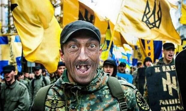 Возлюбить Украину, всё простить и накормить