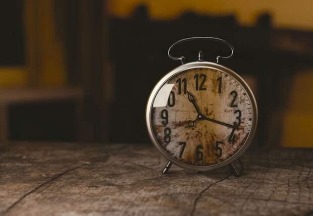 Реальны ли путешествия во времени?