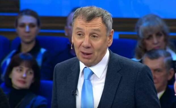 Марков рассказал о первом впечатлении после артобстрела Украиной Донецка