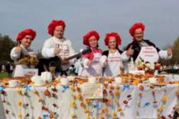 ТОП-5 Лучших регионов России для гастрономического туризма