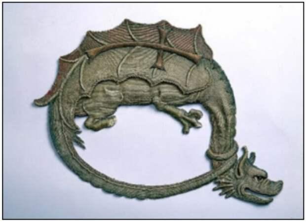 Орден Дракона европа, история, рыцарские ордена, средневековье