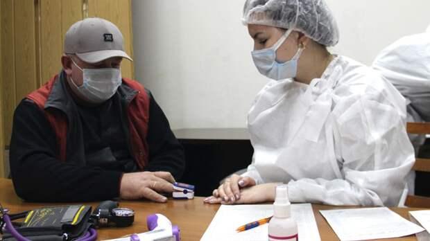 Людям, страдающим сердечно – сосудистыми заболеваниями, особенно важно пройти вакцинацию против COVID-19