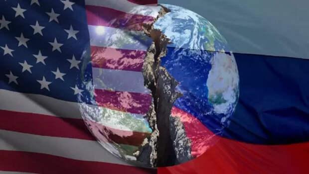 В Китае рассказали когда США запросят у России пощады