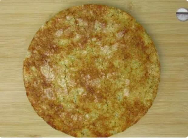 Яблочная вкуснятина – пирог, который тает во рту. Простой и быстрый рецепт