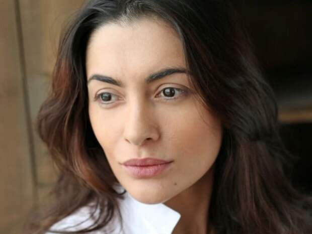 Актриса Виктория Полторак | Фото: kino-teatr.ru
