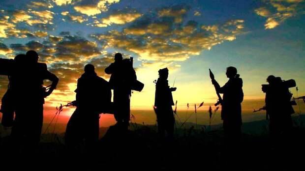 «За что мы воюем»: 5 лет военного присутствия России в Сирии