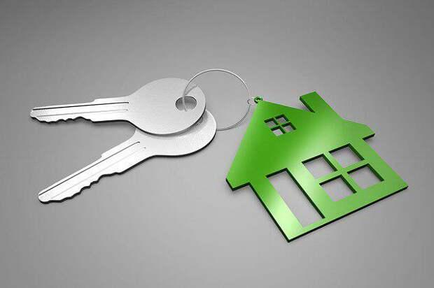 Ключи. Фото: pixabay.com