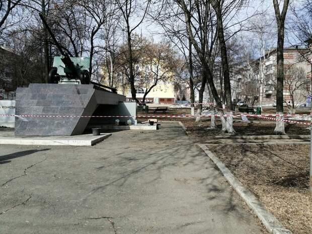 Ремонт «Пушки» в Ижевске, карантин и запрет на передвижение в России и землетрясение в США: что произошло минувшей ночью