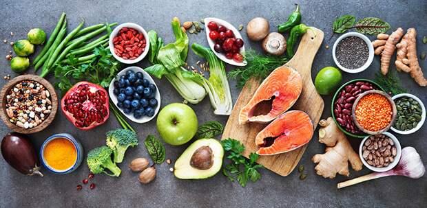 Признаки дефицита минералов и витаминов