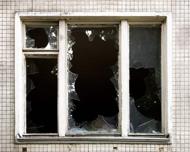 В одном из жилых домов Санкт-Петербурга взорвался газ
