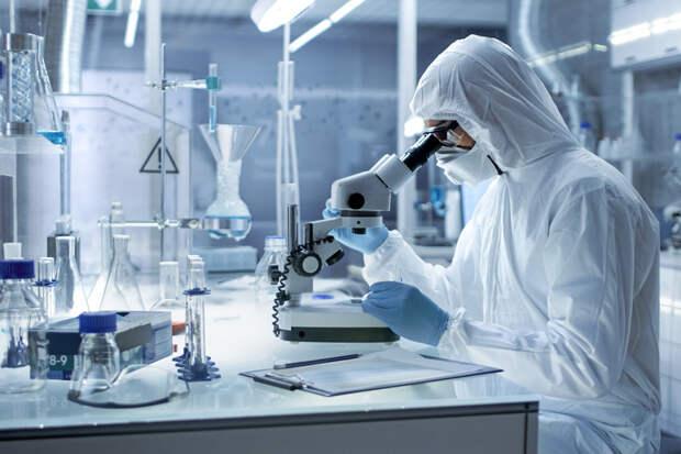ФМБА зарегистрировало 10 изобретений против коронавируса